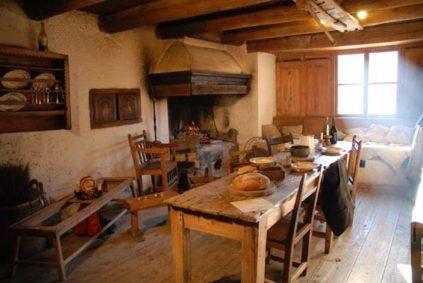 Musée de Saint-Véran Musée et Tradition